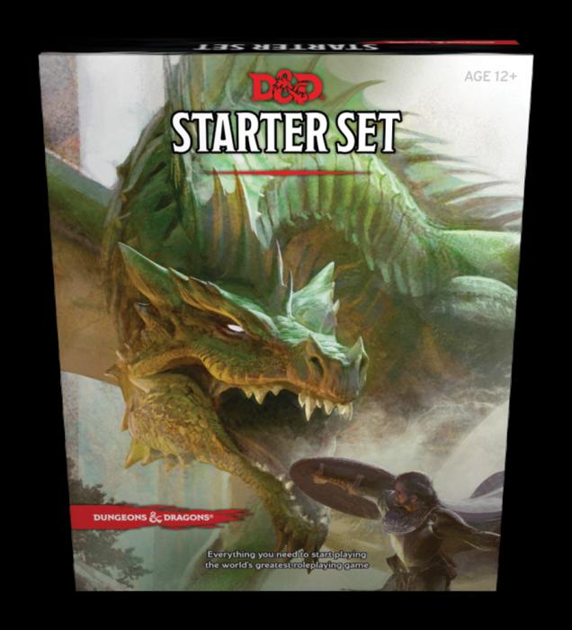 D&D Starter Set - EN [1]