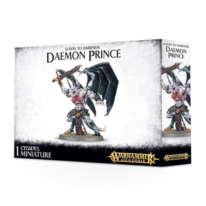 Daemon Prince 0