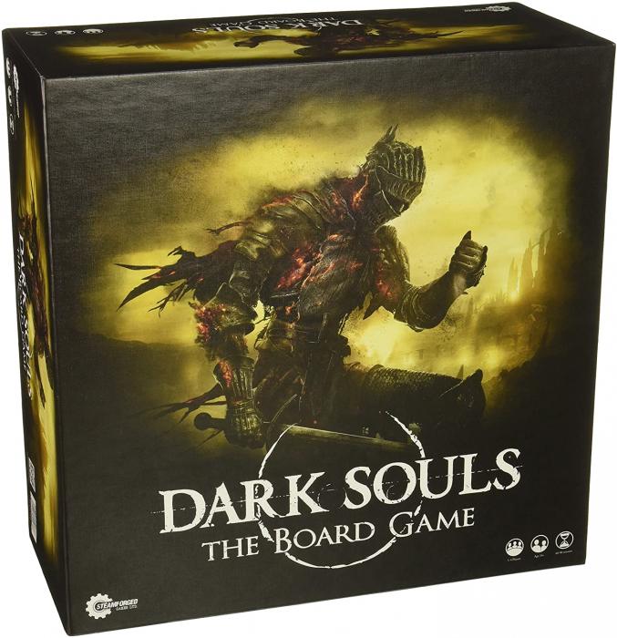 Dark Souls: The Board Game 0