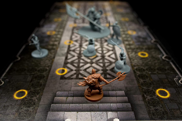 Dark Souls: The Board Game 5