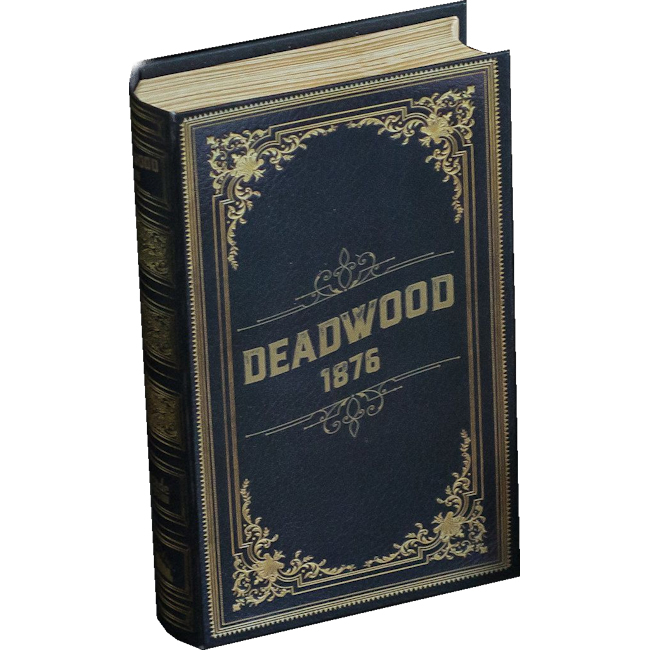 Deadwood 1876 - EN 0