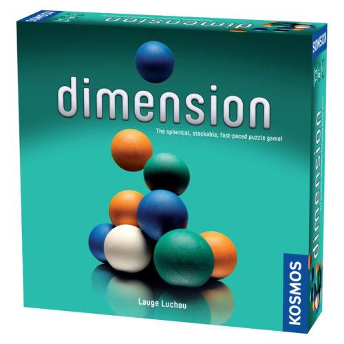 Dimension - EN 0