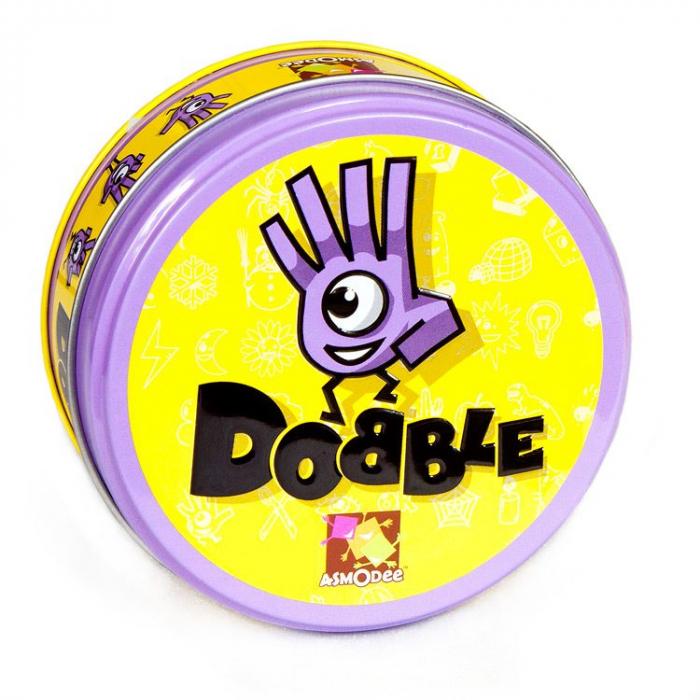 Dobble - EN 0
