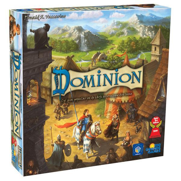 Dominion - RO 0