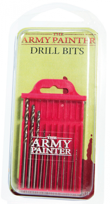 Drill Bits - The Army Painter 0