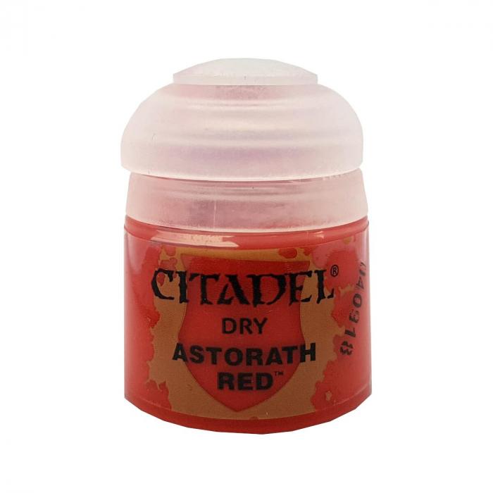 Dry: Astorath Red - GW 0