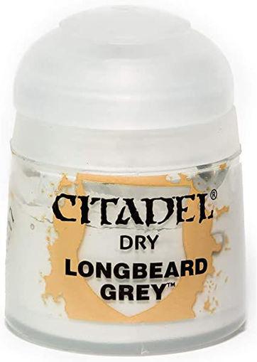 Dry: Longbeard Grey - GW 0