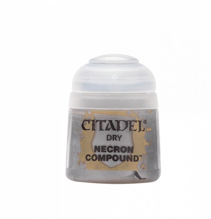 Dry: Necron Compound 0