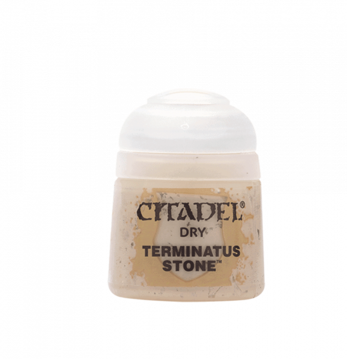 Dry: Terminatus Stone - GW [0]
