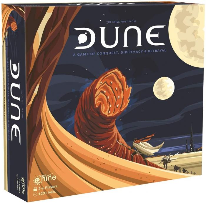 Dune - EN [0]