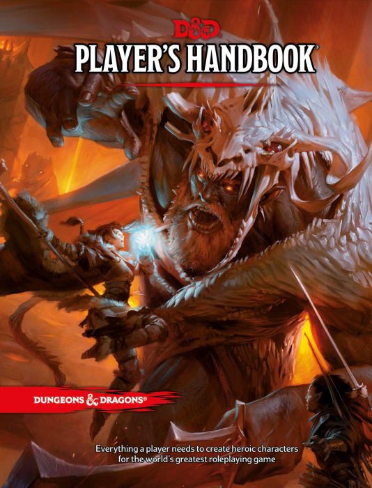 Dungeon Master's Start - Promo Pack 2