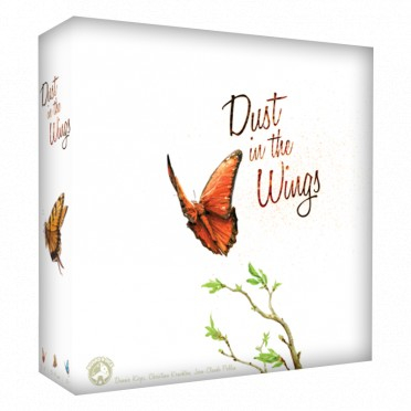 Dust in The Wings 0
