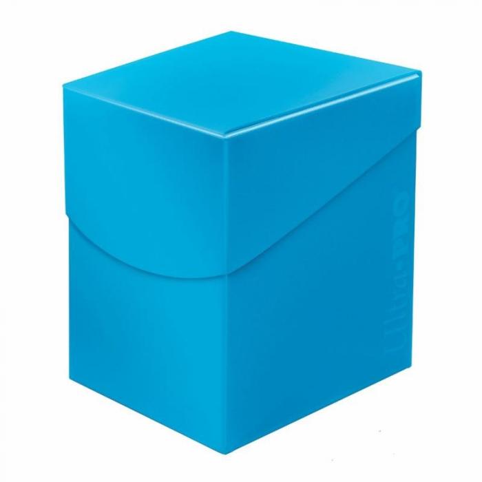 Eclipse PRO 100+ Deck Box - Sky Blue [0]