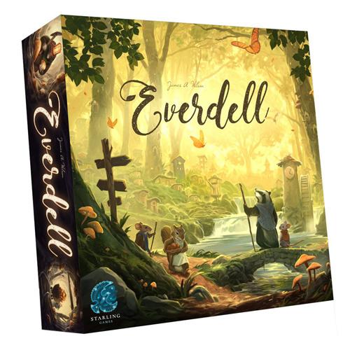 Everdell - EN [0]