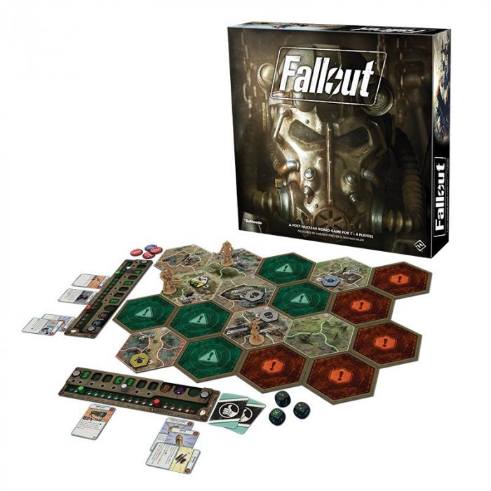 Fallout - EN 1