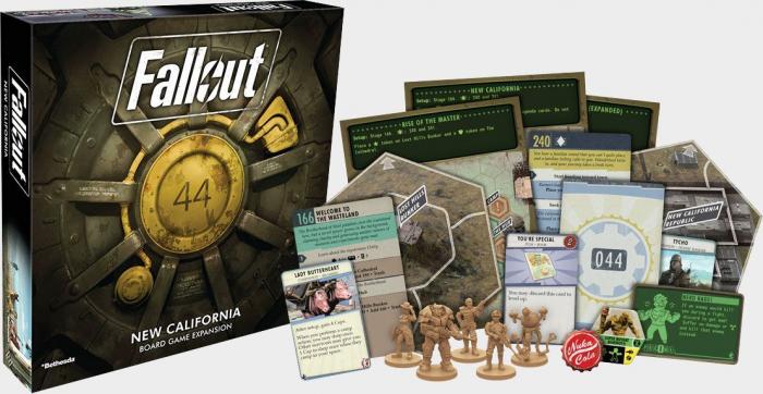 Fallout - New California (Extensie) 1