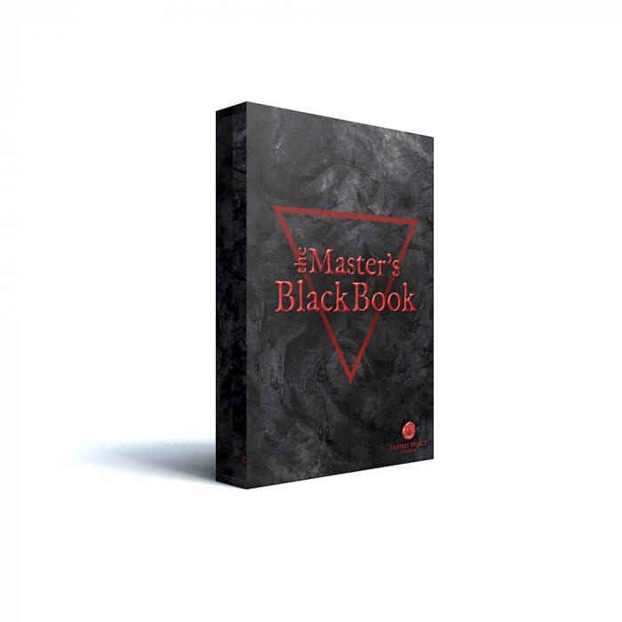 Fantasy World Creator: The Master's Black Book 0
