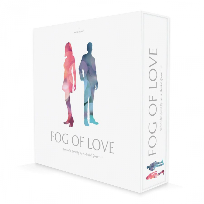 Fog of Love jocuri de societate 0