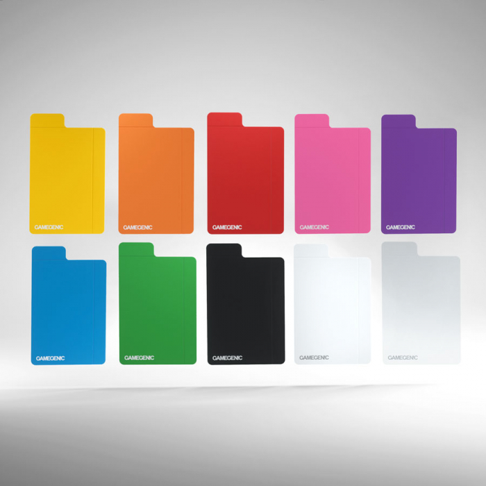 Card Dividers Multicolor - Gamegenic 1