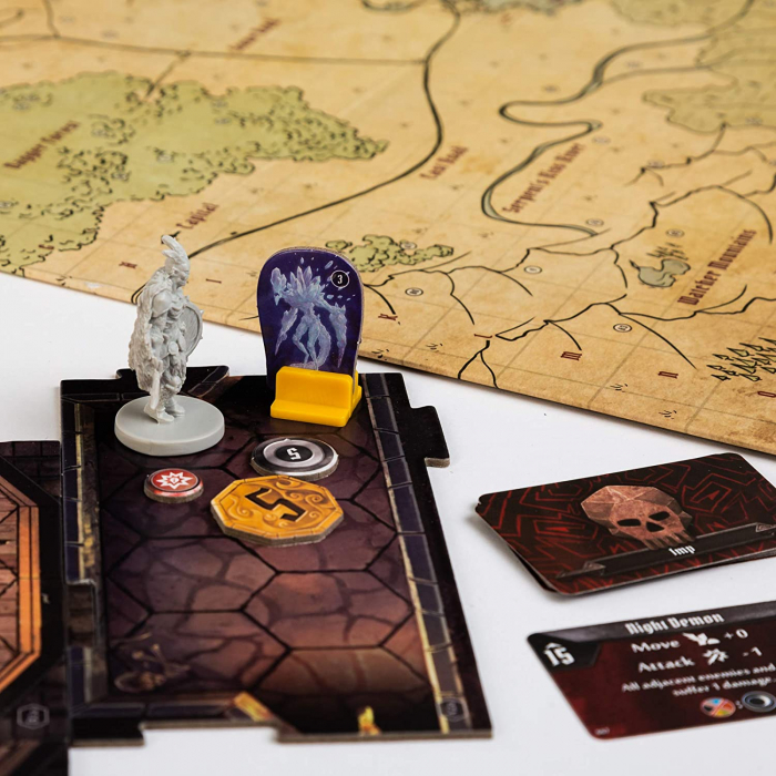 Gloomhaven: 2nd Edition 6