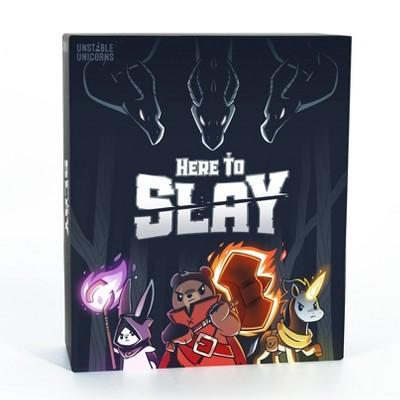 Here to Slay - EN 0
