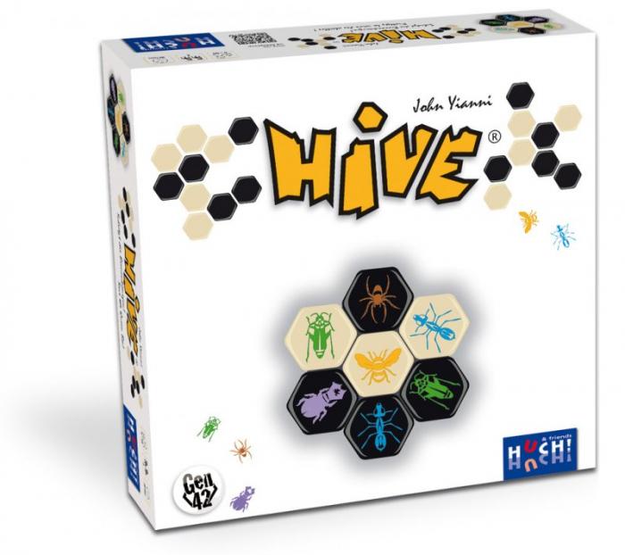 Hive - EN 0