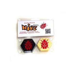 Hive: The Ladybug (Extensie) 0
