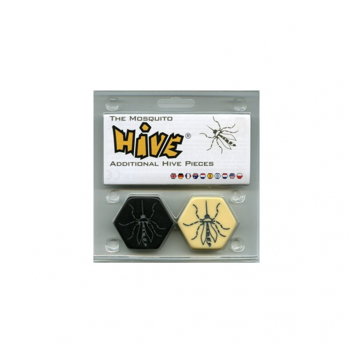 Hive: The Mosquito (Extensie) 0