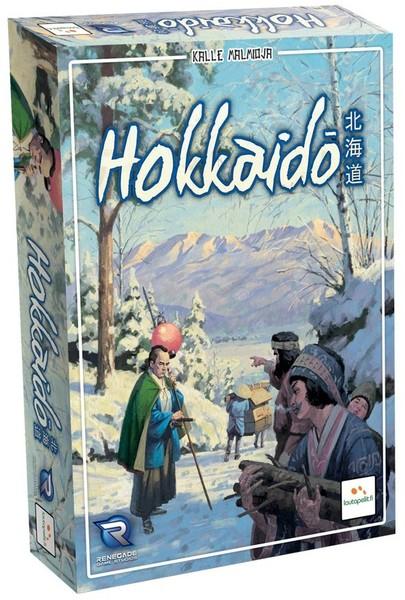 Hokkaido - EN 0