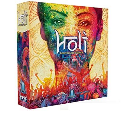 Holi - Festival of Color - EN [0]