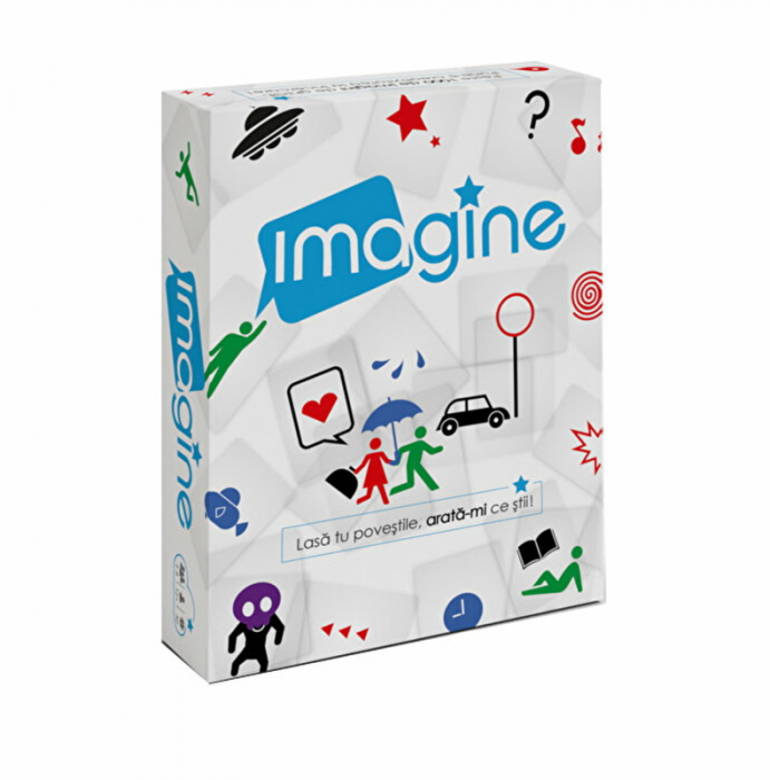 Imagine - RO [0]