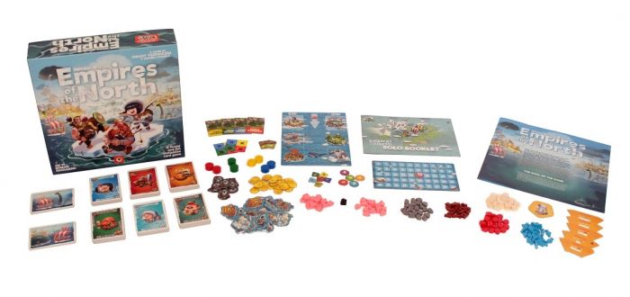 Imperial Settlers: Empires of the North - EN 1