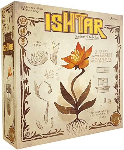 Ishtar: Gardens of Babylon 0