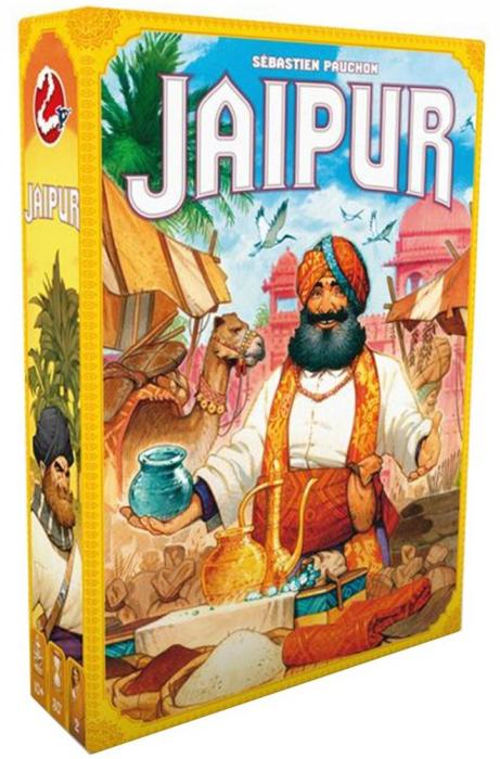 Jaipur jocuri de societate 0