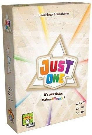 Just One - EN 0