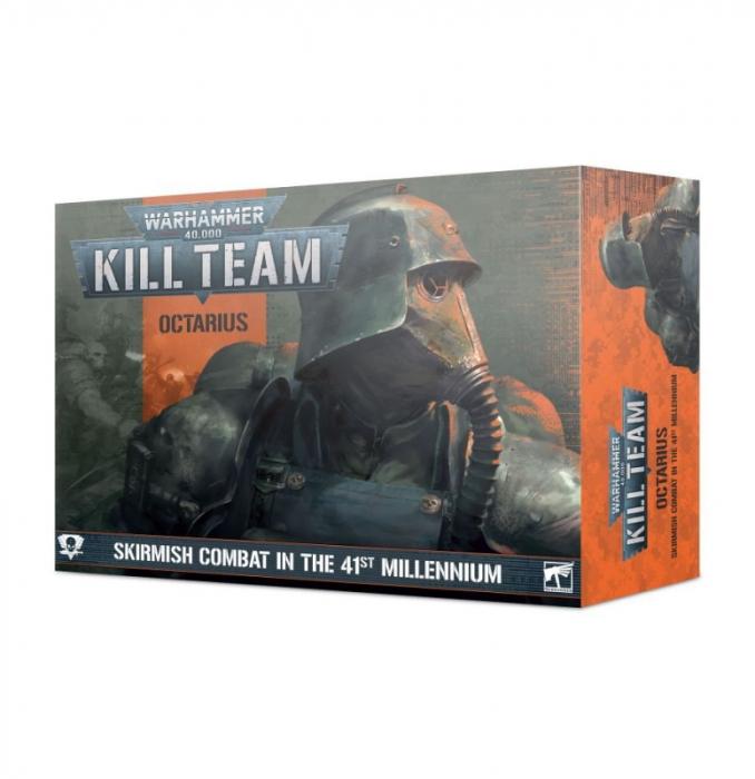 Kill Team: Octarius - EN [0]