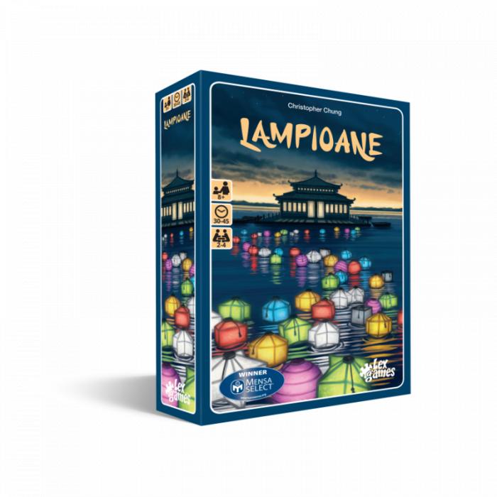 Lampioane - RO 0