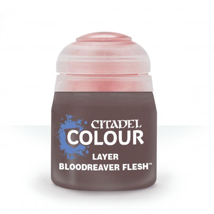 Layer: Bloodreaver Flesh 0
