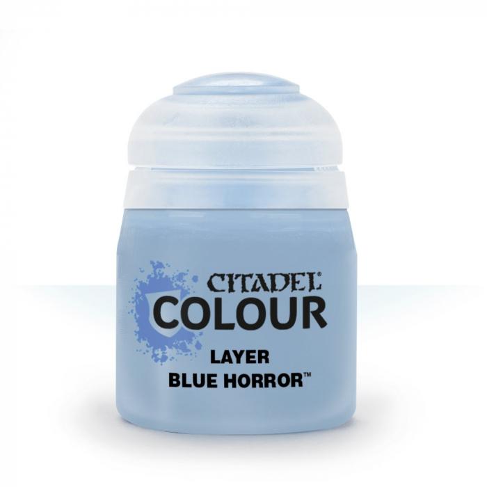 Layer: Blue Horror 0