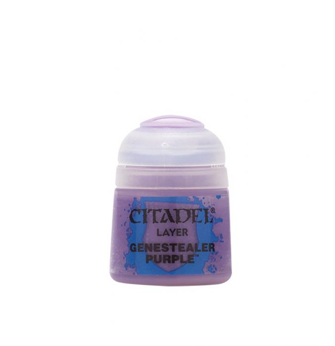 Layer: Genestealer Purple 0