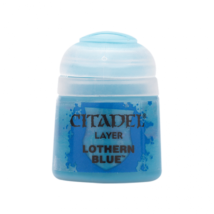 Layer: Lothern Blue 0