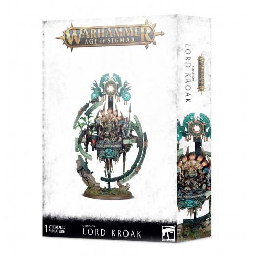 Lord Kroak - Broken Realms [0]