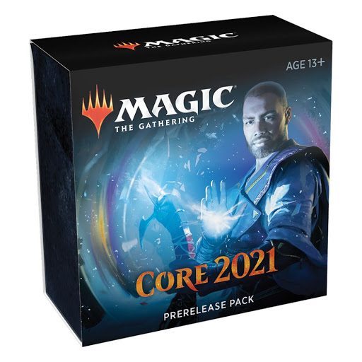 M21 Core Set Prerelease Pack 0