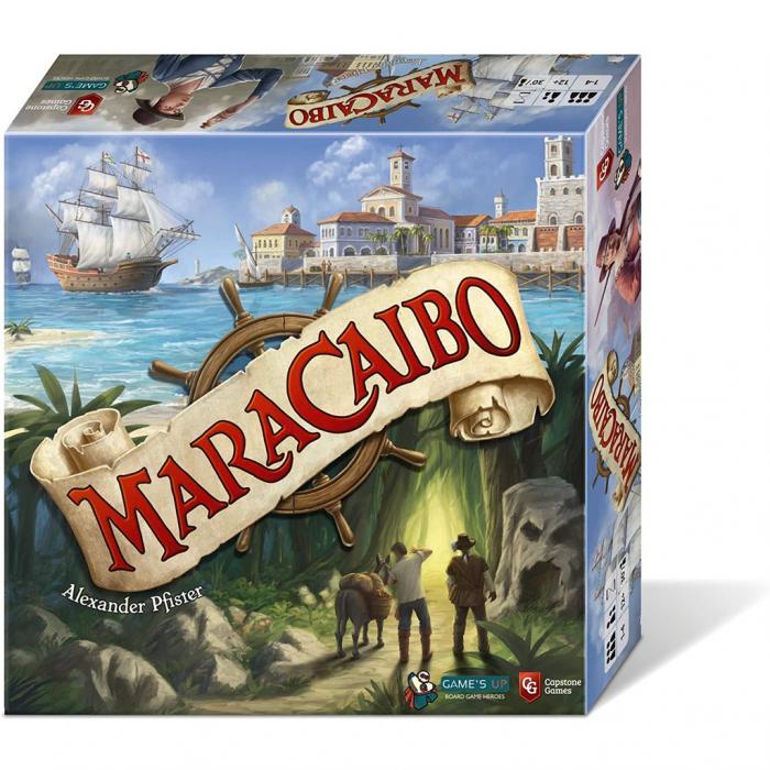 Maracaibo - EN 0