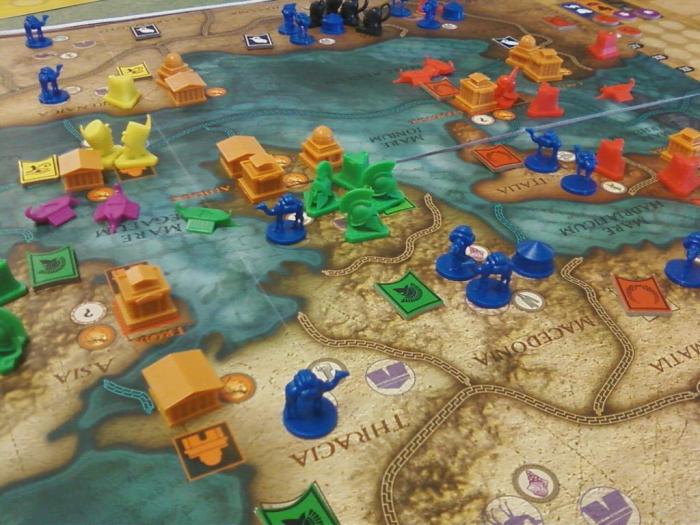 Mare Nostrum Empires 2