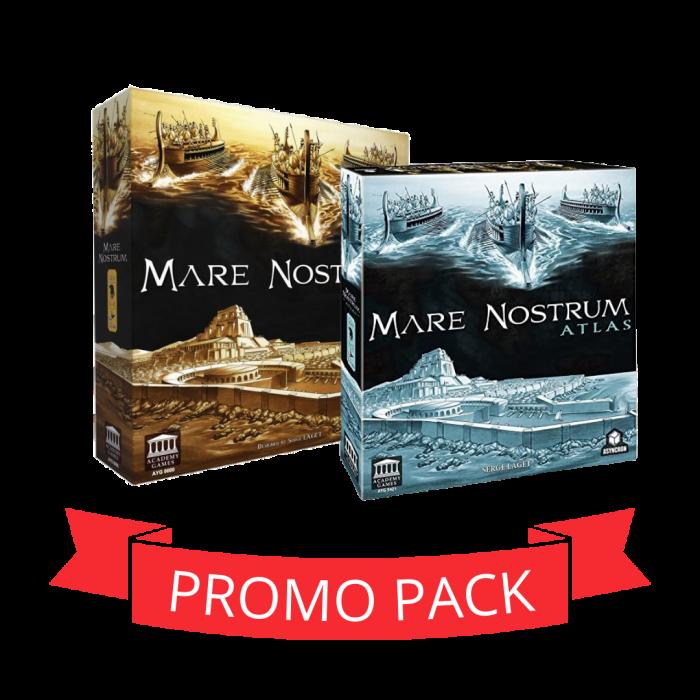 Mare Nostrum - Promo Pack 0