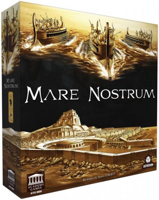 Mare Nostrum - Promo Pack 1