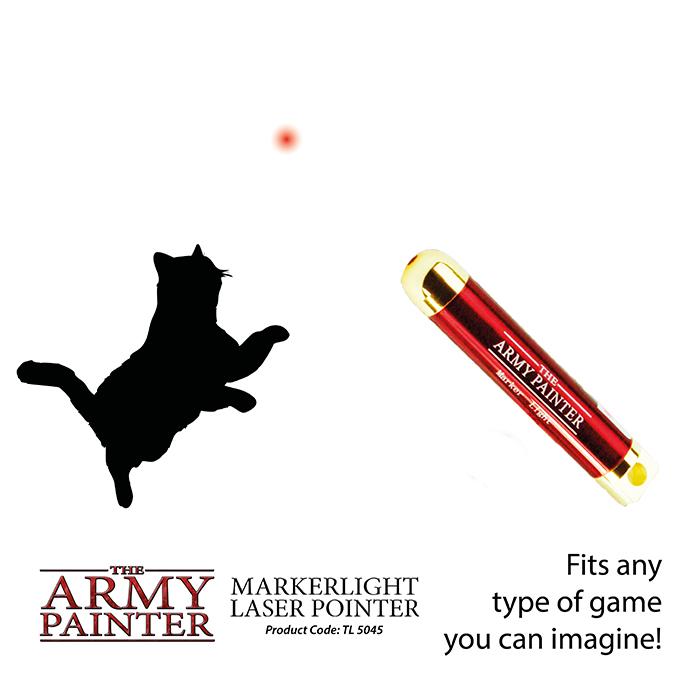 Markerlight Laser Pointer 5