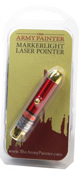 Markerlight Laser Pointer 0