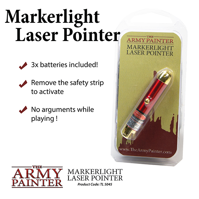 Measuring Tape + Lasers - Promo Pack 2